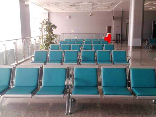 Dandong Langtou International Airport